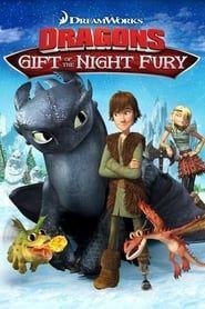 Dragons: Le cadeau du Furie Nocturne