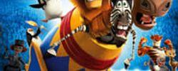 Madagascar 3 : Bons Baisers d'Europe online