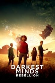 Darkest Minds : Rébellion streaming vf