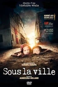 Sous la ville streaming