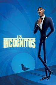 Les Incognitos 2018