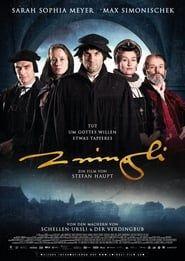Zwingli streaming