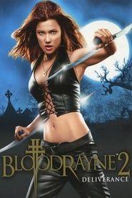 BloodRayne 2 : Deliverance 2008