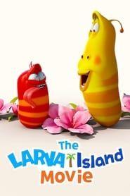 Larva Island : Le film 2020
