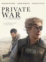 A Private War 2020