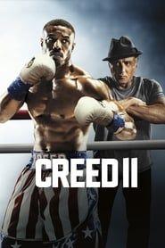 Creed II 2018