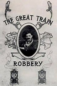 The Great Train Robbery Full online