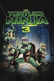 Les Tortues Ninja 3: Retour au pays des samouraïs