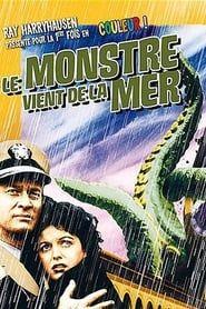 Le Monstre vient de la mer