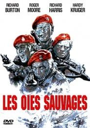 Les Oies sauvages streaming