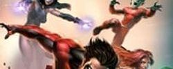 Teen Titans Le contrat Judas online