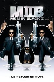 Men in Black II 2018