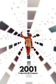2001 : l'odyssée de l'espace 2014