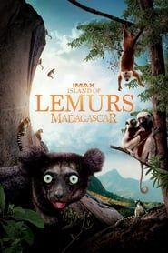 L'île des lémuriens : Madagascar streaming