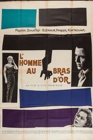 L'Homme au bras d'or streaming