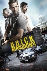 Brick Mansions streaming vf