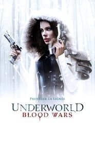 Underworld : Blood Wars 2015