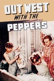 Out West with the Peppers