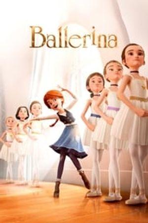 Ballerina 2016 film complet