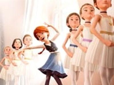 Ballerina  streaming