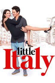 Little Italy 2019