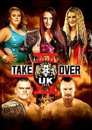 NXT UK TakeOver: Blackpool II streaming