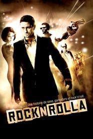 RockNRolla streaming