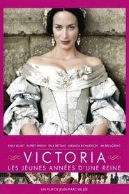 Victoria - Les jeunes années d'une reine streaming