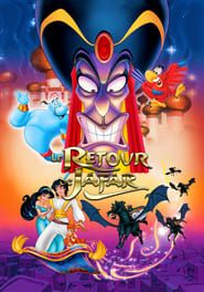 Aladdin : Le Retour de Jafar streaming