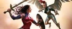 Wonder Woman : Bloodlines online