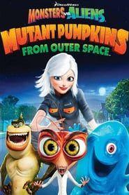 Monstres contre Aliens: Les citrouilles mutantes venues de l'espace