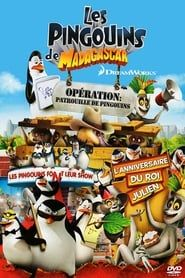 Les Pingouins de Madagascar : Du nouveau au zoo streaming