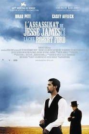 L'Assassinat de Jesse James par le lâche Robert Ford