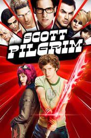 Scott Pilgrim 2008