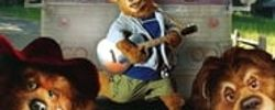 Les Country Bears online