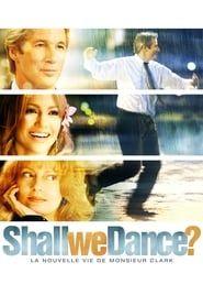 Shall we dance? La nouvelle vie de Monsieur Clark