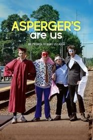 Asperger's Are Us streaming