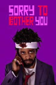 Sorry to Bother You streaming vf