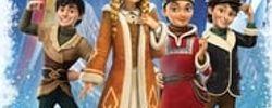 Снежная Королева: Зазеркалье online