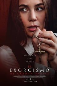 El exorcismo de Carmen Farías 2020