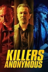 Killers Anonymous 2016