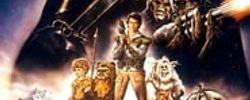 L'Aventure des Ewoks : La Bataille pour Endor online