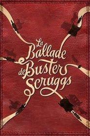 La Ballade de Buster Scruggs 2018