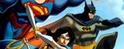 Les aventures de la ligue des justiciers - Piège temporel online