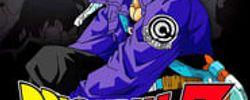 Dragon Ball Z - L'Histoire de Trunks online