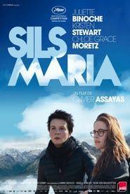 Sils Maria