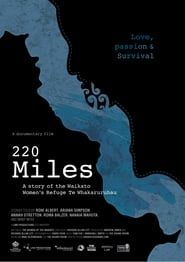 220 Miles streaming