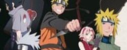 Naruto Shippuden : Road to Ninja online