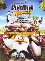 Les Pingouins de Madagascar - Vol. 3 : Opération : Patrouille de pingouins streaming
