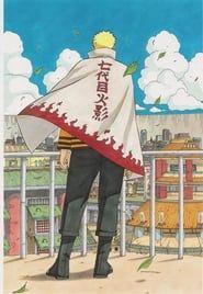 Le jour où Naruto est devenu Hokage